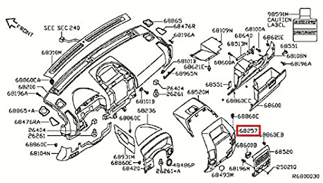 2005 Infiniti G35 Fuel System Diagram