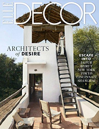Elle Decor (International Magazine)