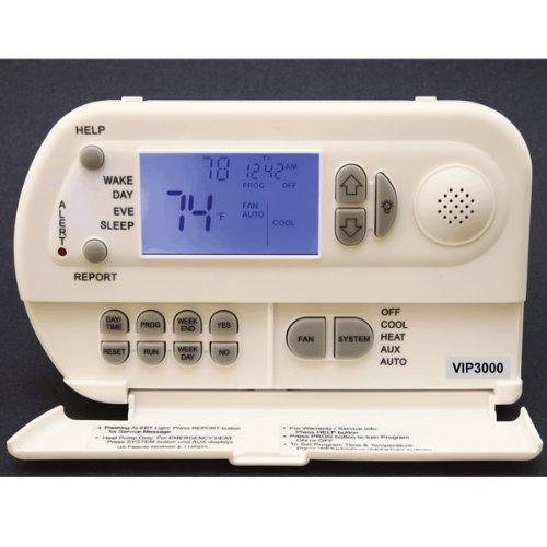 VIP3000 Talking Thermostat
