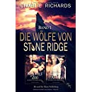 Die Wölfe von Stone Ridge Band 1: Ein Werwolf im Zoo / Das Recht des Alphas (German Edition)