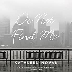Do Not Find Me Audiobook