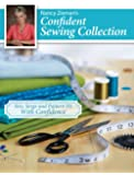 Nancy Zieman's Confident Sewing Collection: Sew, Serge and Fit With Confidence