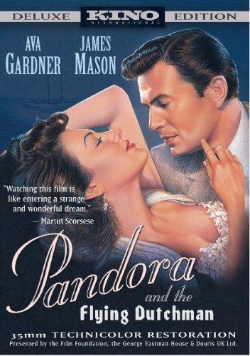 Pandora and the Flying Dutchman by James Mason
