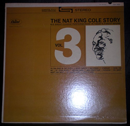 Nat King Cole - 1963 - Zortam Music
