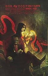 Wormwood: Gentleman Corpse Volume 2 HC