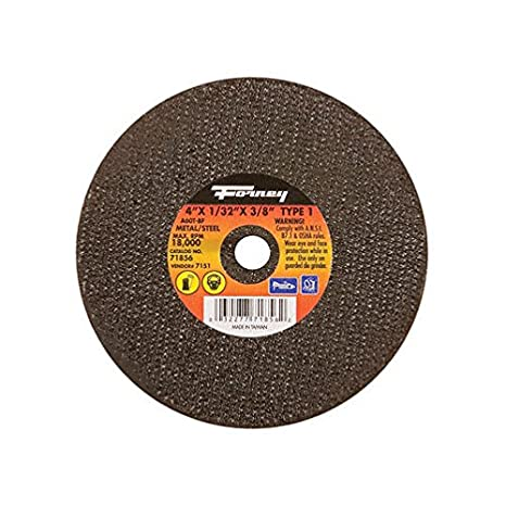 Bon Tool 14-659 7 Back-Up Pad For S Griding Disc