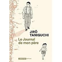 JOURNAL DE MON PÈRE (LE) N.É. 2016