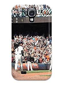 monica i. richardson's Shop san francisco giants MLB Sports & Colleges best Samsung Galaxy S4 cases