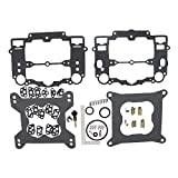 iFJF Carburetor Rebuild Kit for Edelbrock 1405 1406 1407 1408 1409 1410 1411