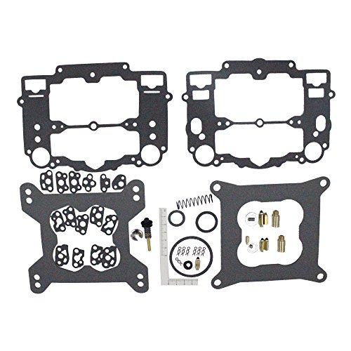 iFJF Carburetor Rebuild Kit for Edelbrock 1405 1406 1407 1408 1409 1410 1411 (Edelbrock Carburetor Rebuild Kit)