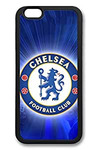 6 Case, iPhone 6 Case Chelsea Fc Logo Football Ideas TPU Silicone Gel Back Cover Skin Soft Bumper Case Cover for Apple iPhone 6 by mcsharksby Maris's Diary