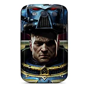 New Arrival Case Cover With FKCls6658vAZZQ Design For Galaxy S3- Space Marine Warhammer 40,000