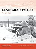 Leningrad 1941–44: The epic siege (Campaign)