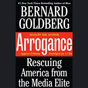 Arrogance Audiobook