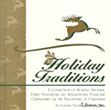 Holiday Traditions, Roman, Inc. Staff, 0937739340