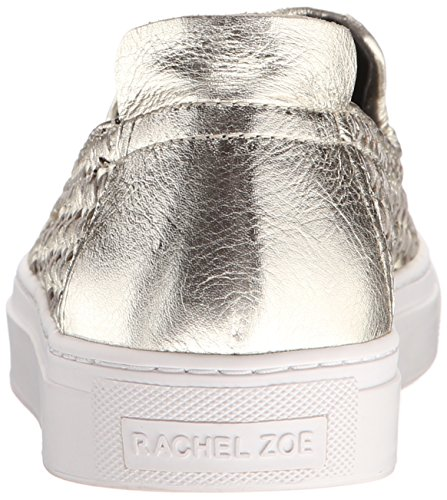 Burke Zoe Fashion Sneaker Light Rachel Gold Women's 6qABZdE
