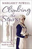 Climbing the Stairs: From Kitchen Maid to Cook