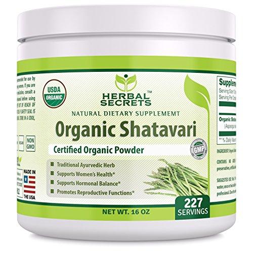 organic shatavari - 2