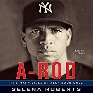 A-Rod Audiobook