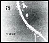 You Are Here by Zed (2008-06-23)