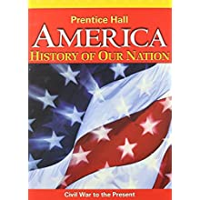 America: History of Our Nation (Hardcover)