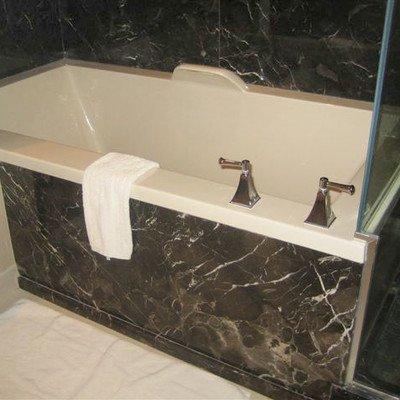Designer kayla air bath tub - Designer bath tub ...