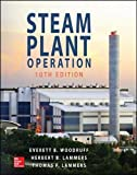 img - for Steam Plant Operation, 10th Edition book / textbook / text book