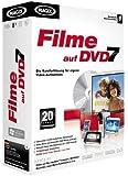 MAGIX Filme auf CD & DVD 7.0