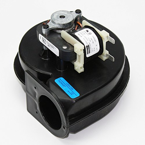 Lennox Induced Purge Blower Assembly - Outlet Lennox