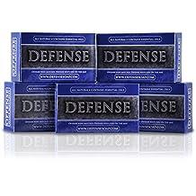 Defense Soap Bar - 5 Pack