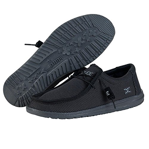 Hey Dude Men S Wally B Sox Shoes