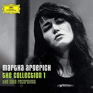 Collection 1: The Solo Piano Recordings by Martha Argerich (B001BWQVSG) | Amazon Products