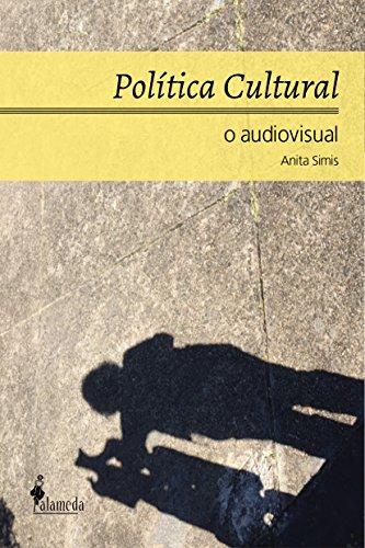 Política cultural: o audiovisual