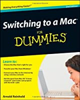 Switching to a Mac For Dummies, 2nd Edition Front Cover