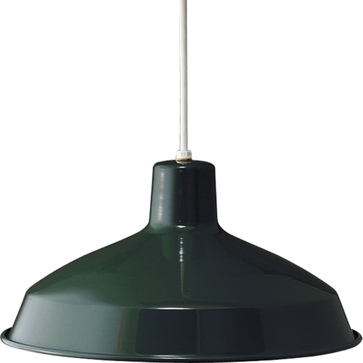 Progress lighting p5094 45 1 light cord hung pendant with white progress lighting p5094 45 1 light cord hung pendant with white interlined shade dark green ceiling pendant fixtures amazon arubaitofo Images