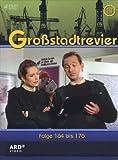 Großstadtrevier - Box 11/Folge 164-176 [4 DVDs]