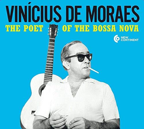 Poet Of Bossa Nova: His Early Recordings (Bossa Nova Cd)