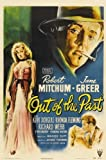 Out of the Past POSTER Movie (27 x 40 Inches - 69cm x 102cm) (1947)