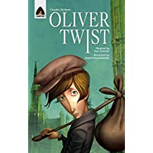 Oliver Twist: The Graphic Novel