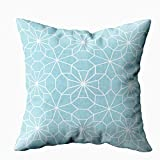 Capsceoll Pillows Case Standard Size, View to