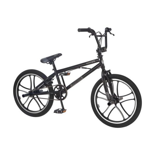 Mongoose Mode 270 Boys' Freestyle Bike BicyclesOrbit