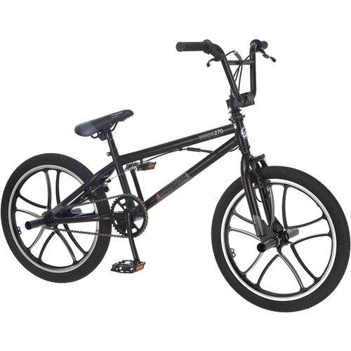 "20"" Mongoose Mode 270 Boys\' Freestyle Bike"