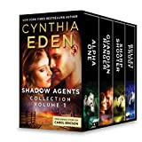 Download Shadow Agents Collection Volume 1: Alpha One\Guardian Ranger\Sharpshooter\Bulletproof in PDF ePUB Free Online