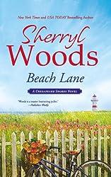 Beach Lane (A Chesapeake Shores Novel - Book 7)