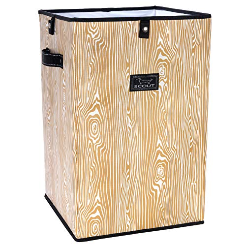 Used, SCOUT Trash Cache Waste and Storage Bin, Folds Flat, for sale  Delivered anywhere in USA