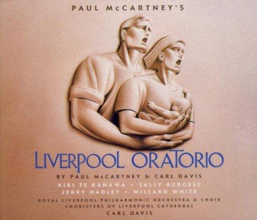 Paul McCartney - Liverpool Oratorio - Zortam Music