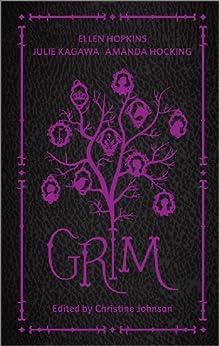 Grim (Harlequin Teen) by [Hopkins, Ellen, Kagawa, Julie, Hocking, Amanda, Gray, Claudia, Hawkins, Rachel]