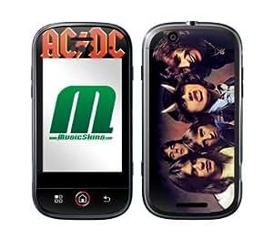 Zing Revolution MS-ACDC10052 Motorola Cliq