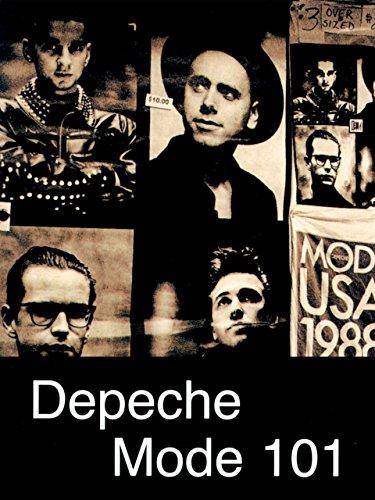Depeche Mode Amazon