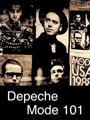 Depeche Mode: 101 (1989) (Movie)